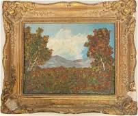 Gottardo Fidele Ponziano Piazzoni (1872 - 1945)