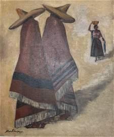 Roberto Montenegro (1885 - 1968) Mexico