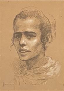 William Sunny Weintraub (American/ Israeli, b. 1926)