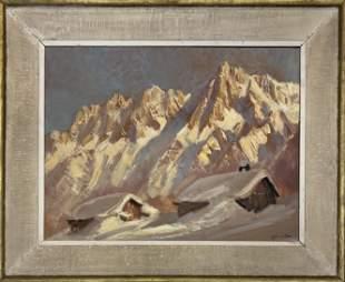Marcel Wibault (1905 -1998) France