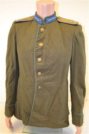 WWII SOVIET RUSSIAN AIR FORCE OFFICER DRESS UNIFORM