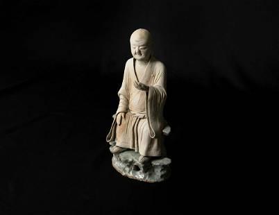 A Chinese Qinbai Lohan