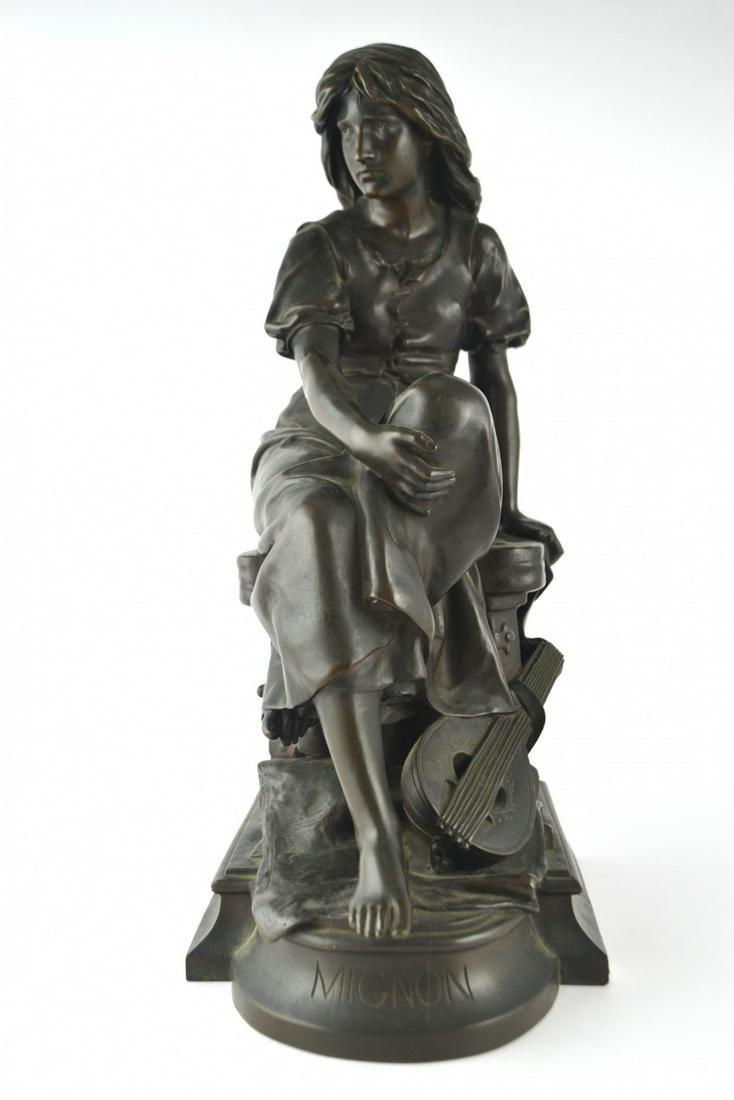 Eugene-Antoine Aizelin (French school, 1821-1902)