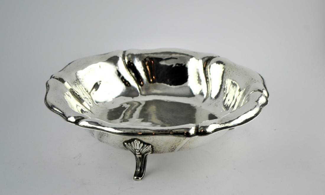 935 martele silver centerpiece.
