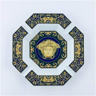 Rosenthal Porcelain Ashtray