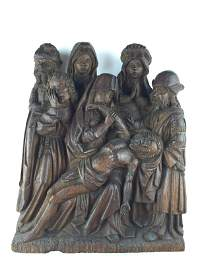 European altarpiece