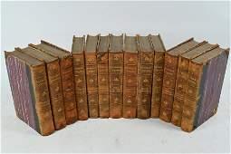 Scott, Sir Walter - Waverley Novels