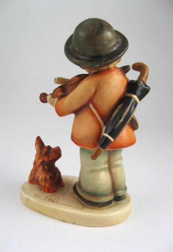111: Goebel Hummel Puppy Love No. 1 TMK1 - 2