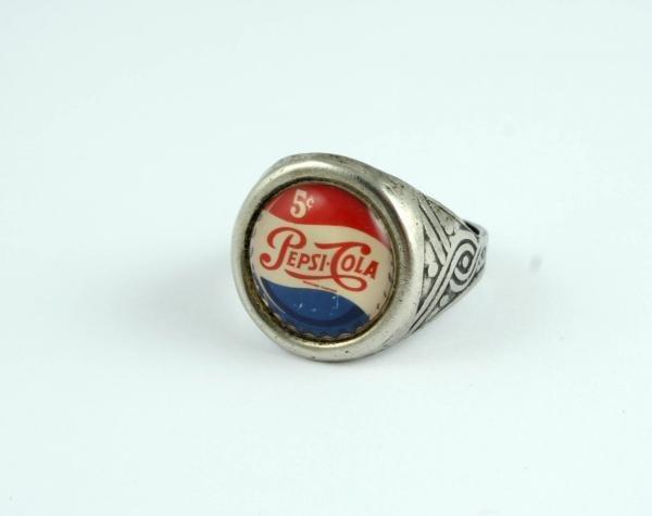 802: Pepsi-Cola Premium Ring