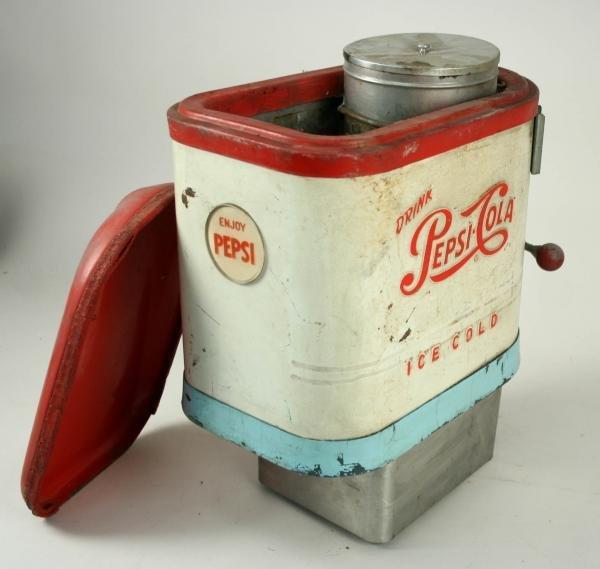 647: Pepsi-Cola Vintage Soda Fountain Dispenser - 2