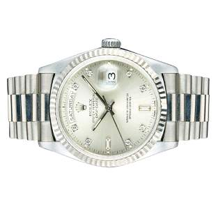 Pre-Owned Rolex Day-Date 18239