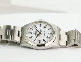 Pre-Owned Rolex Oyster Perpetual Air-King Precision