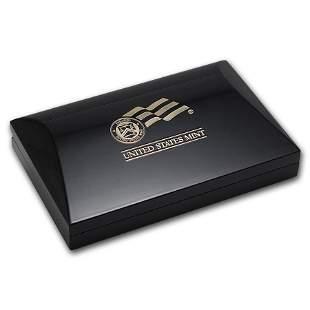 OGP Box & COA - 2006 U.S. Mint 3-Coin 20th Anniv Gold