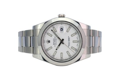 Pre-Owned Rolex Datejust II 116300