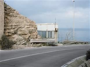 Bouchra Khalili — Border Guard Station. Melilla