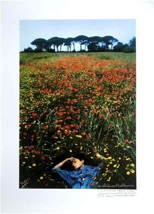 Reza — Le Fleuve Amour. 1990