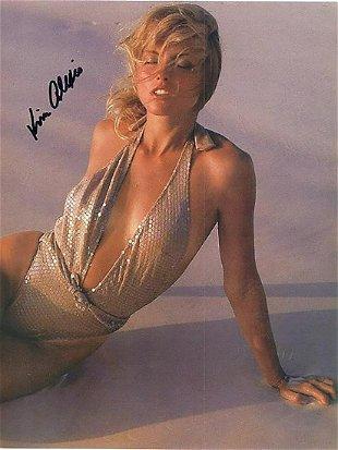 Monica raymund bikini