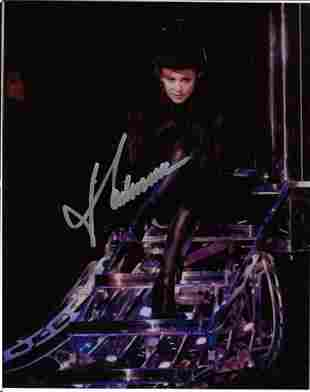 MADONNA AUTHENTIC SIGNED 8 X 10 PHOTOGRAPH