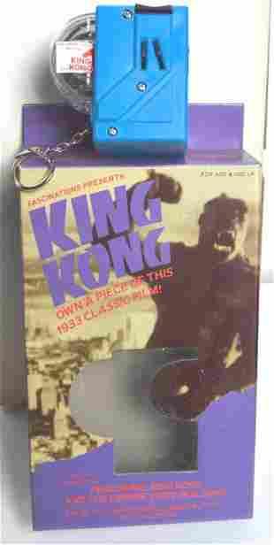 KING KONG MINI MOVIE VIEWER (CR)