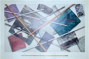"William Ayers - ""Untitled II"""
