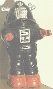 ROBBY THE ROBOT COIN BOX