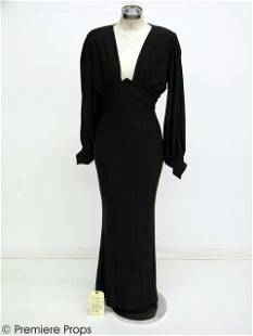 STUDIO 54 Julie's (NEVE CAMPBELL) New Years Dress