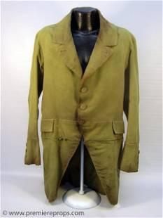 GANGS OF NY Amsterdam (LEONARDO DICAPRIO) Coat