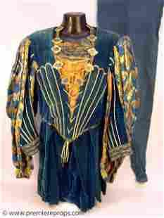 SHAKESPEARE IN LOVE Will (JOSEPH FIENNES) Costume