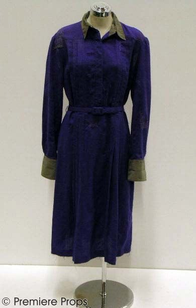 167: SILENT HILL Christabella's Screenworn Outfit - 3