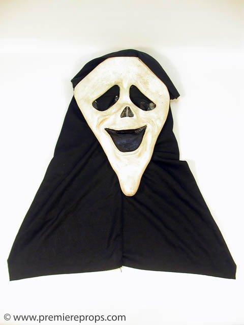 315: SCARY MOVIE Killer's Hero Smiling Mask