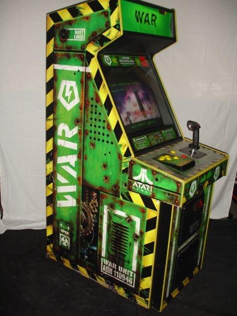 430: War: Final Assault Arcade Game