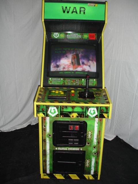 430: War: Final Assault Arcade Game - 2