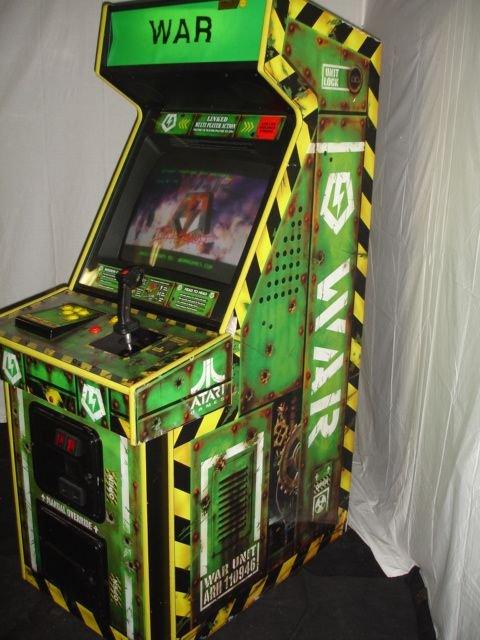 430: War: Final Assault Arcade Game - 3