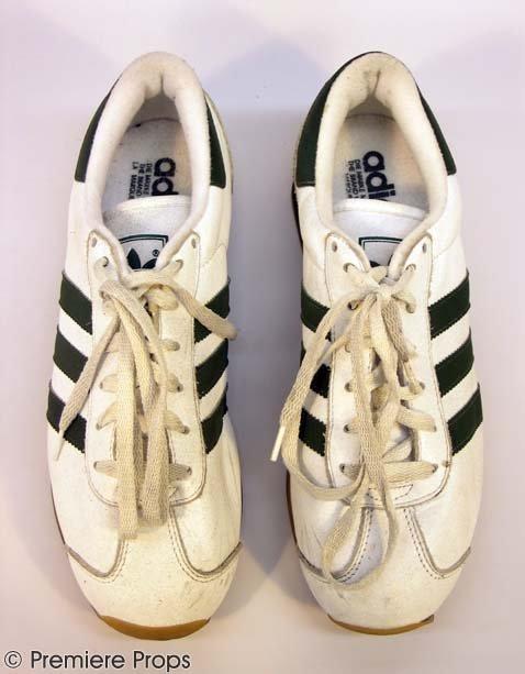 589: STUDIO 54 Steve's (MIKE MYERS) Hero Sneakers