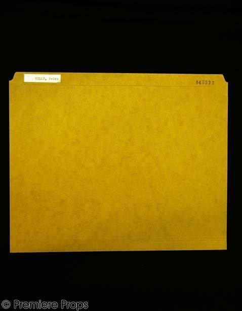 603: CHICAGO Velma's (CATHERINE ZETA-JONES) Hero File