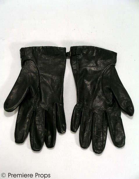 822: UNDERWORLD Selene (KATE BECKINSALE) Hero Gloves - 2