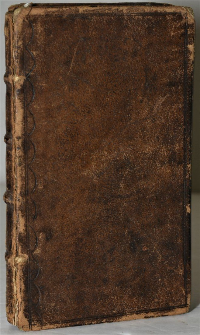 1649, ROYAL CHARTER GRANTED UNTO KINGS, BY GOD HIMSELF