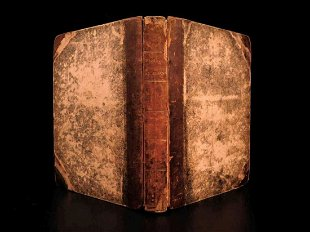 For Auction: 1637 RITUALE ROMANUM, EXORCISM MANUAL (#44) on