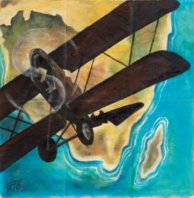 Tato (Guglielmo Sansoni, Bologna 1896 - Roma 1974)