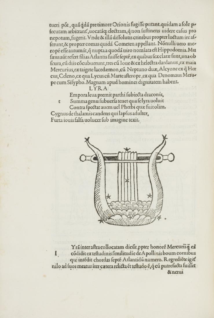 Aldina - Aratus Solensis
