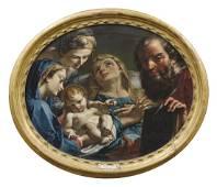 Giuseppe Marchesi, detto il Sansone (Bologna 1699 -