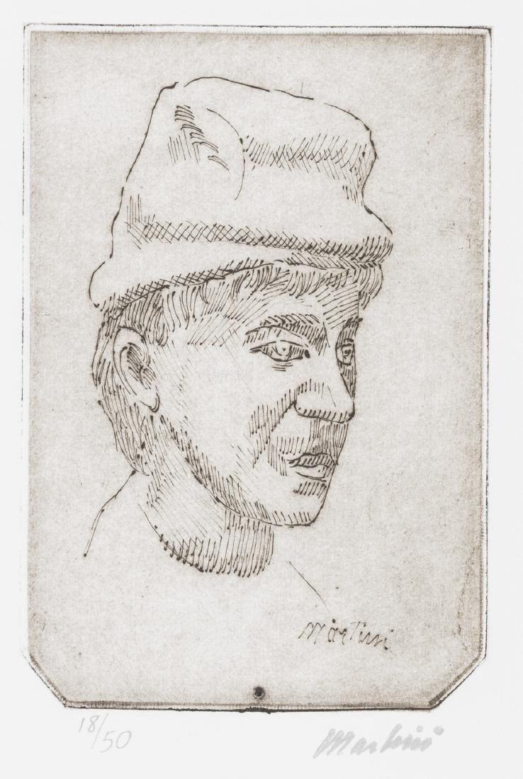 Arturo Martini  (Treviso 1889 - Milano 1947)