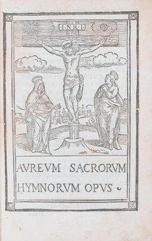 1A: [Bonaventura, Santo.] index alfabeticum...in scrip