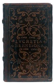 5A: Petrarca, Francesco Tavola di tutte le rime dei so