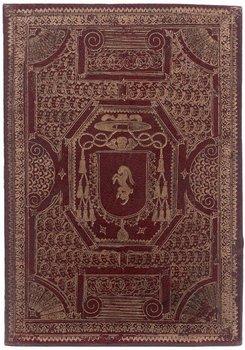 56A: Spoleto - Manoscritto su pergamena