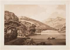 Alpi - Beaumont, Jean Francois Albanis de