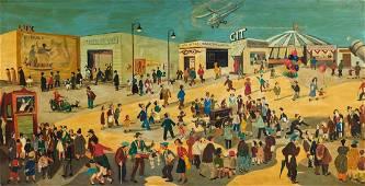 Tato  - La fiera, 1928