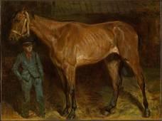 Théodore Géricault (Rouen 1791 - Parigi 1824)