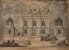 Roma - Palazzi, Giuseppe