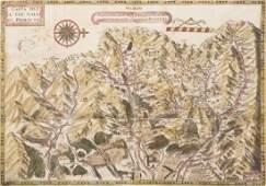 Valdesi  Piemonte  Morland Samuel